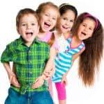 Ассортимент детского трикотажа Гном