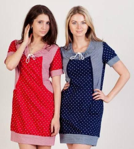 трикотаж из Иваново от Амадель 37 женская одежда