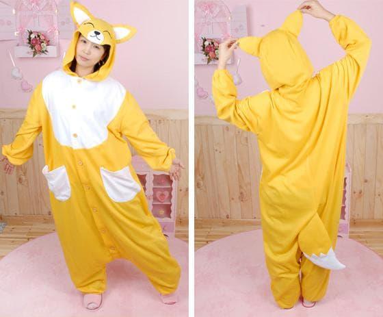 пижама кигуруми персонажи любимых животных