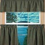 Какие шторы подойдут на маленькое окно