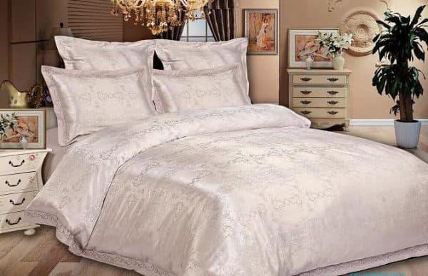 постельное бельё Французский стиль двойное