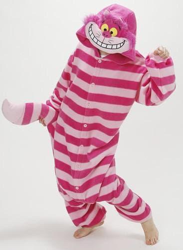 пижама кигуруми выдуманные животные из сказок