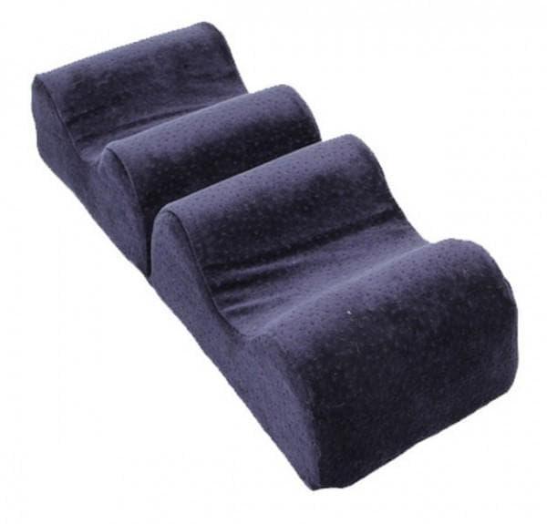 ортопедическая подушка для ног для разных вариантов
