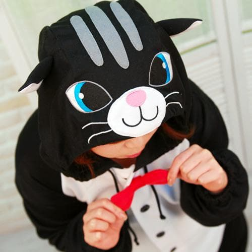 пижама кигуруми выдуманные персонажи