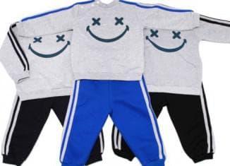 Юлла смоленский трикотаж костюмы для мальчиков