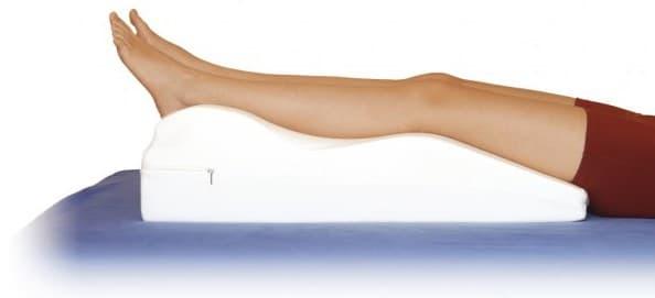 ортопедическая подушка для ног Sissel Venosoft