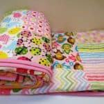 Лоскутные и стеганые одеяла и покрывала в стиле пэчворк