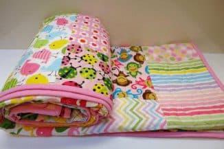 красивые одеяла своими руками