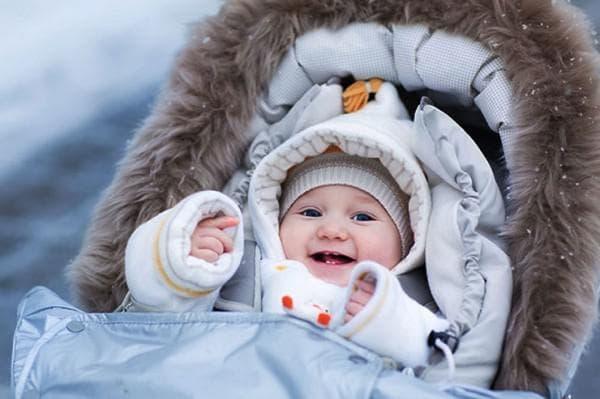 одеяло для новорожденных для прогулок