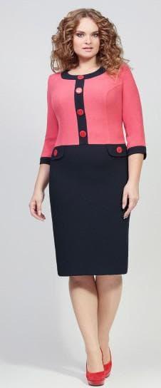женская одежда фирмы Трикотаж Бай