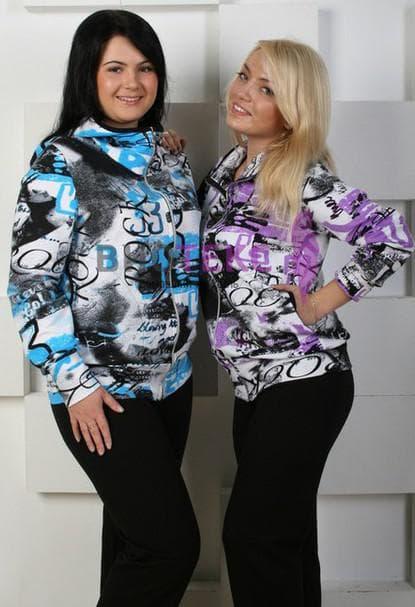 виотекс трикотаж иваново женские костюмы