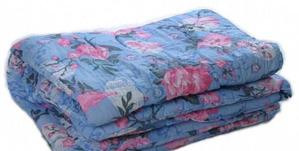 одеяло для новорожденных ватные