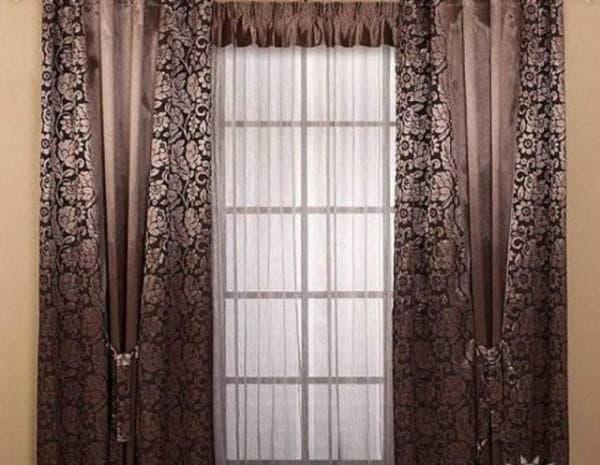 шторы от компании Икеа английские на люверсах