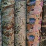 Компания Эксим предлагает текстиль из разных материалов