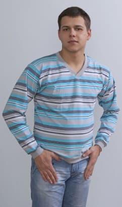 трикотаж Каприз из Иваново футболки с длинным рукавом