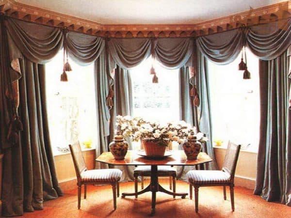 шторы для гостиной Леруа Мерлен