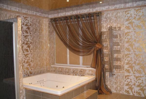 шторы для ванной Леруа Мерлен
