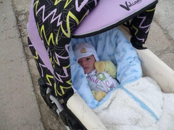 одеяло для новорожденных для зимы