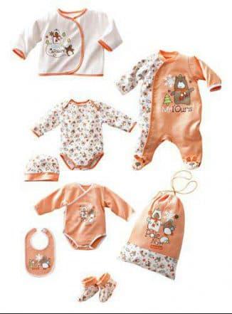 детский текстиль одежда Пташка