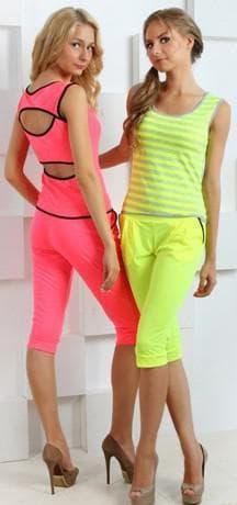 трикотаж из Иваново от Моделини красивая одежда для девушек