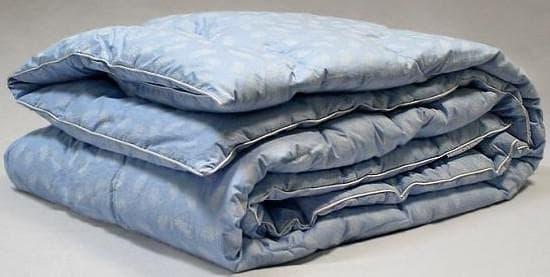 двуспального одеяла наполнитель пух
