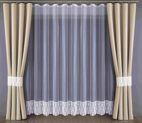 blackout шторы классические