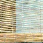 Рулонные и римские шторы компании Эскар
