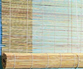 рулонные шторы Эскар на пластиковые окна