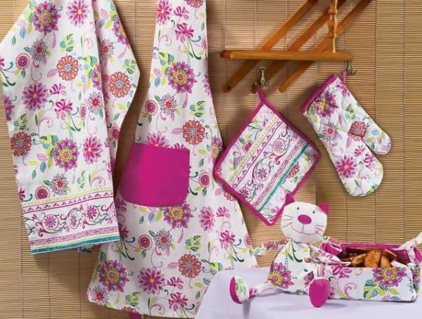 тексдизайн Иваново текстиль для кухни