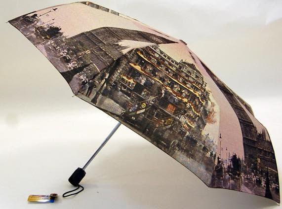 ткань Эпонж для пошива зонтов