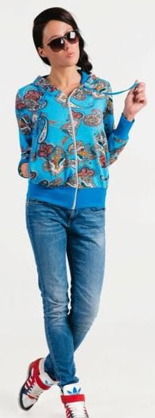 трикотаж из Иваново от Моделини одежда для дома