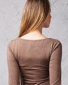 женское платье с добавлением эластана