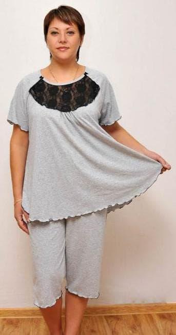 Трикотаж Дарья из Иваново пижамы