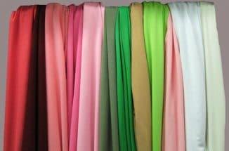 описание ткани эластан