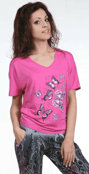 серенада трикотаж иваново красивые футболки