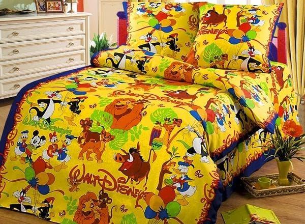постельное белье Ярослав детские комплекты