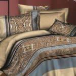 постельное белье из муслина