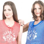 Серенада — трикотаж из Иваново для всех женщин