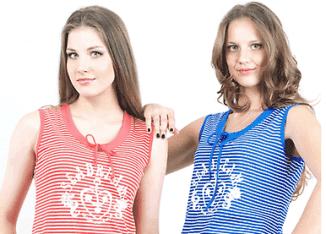 серенада трикотаж иваново женские платья для лета