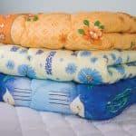 одеяло для новорожденных как выбрать