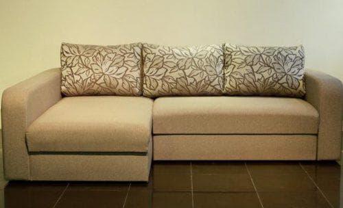рогожка для обивки дивана