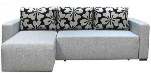 поролон для углового дивана