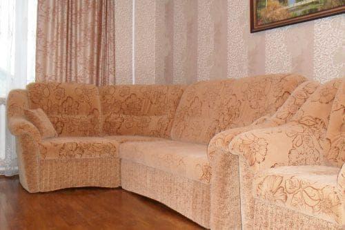 флок для обивки дивана