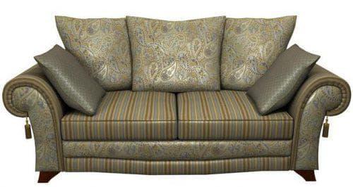 жаккард для дивана