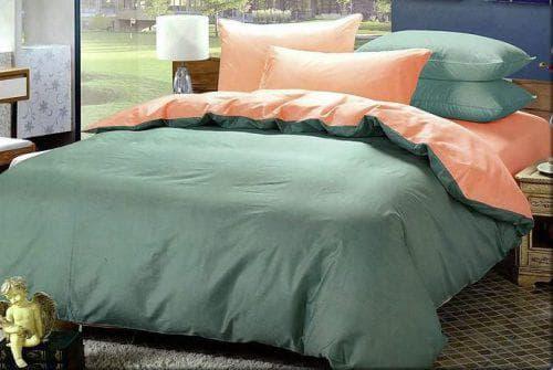 постельное бельё из хлопка