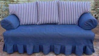 ткань для пошива чехлов на диван
