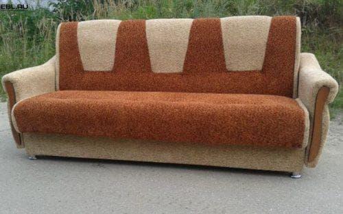 материал букле для дивана