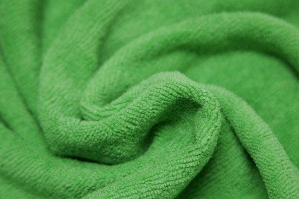 полотенце из ткани микрофайбер