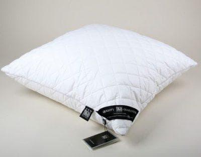 подушка из ткани микрофайбер