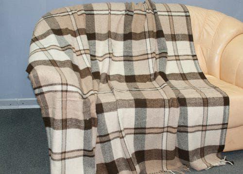 шерсть для покрывала на диван